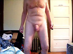 Old Man, Strip, Xhamster.com