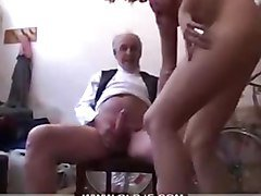 Teen, Old Man, Pornhub.com