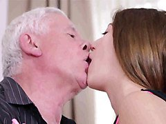 Teen, Old Man, Xhamster.com